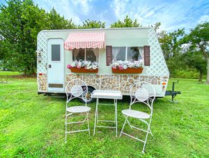 Cottage style camper trailer/ tiny home for Sale in Miami, FL