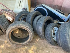 Tires for Sale in Mesa, AZ