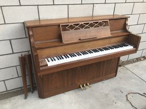 Kawai Piano for Sale in Temple City, CA
