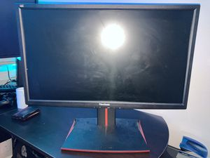 Viewsonic gaming monitor for Sale in Roseville, CA