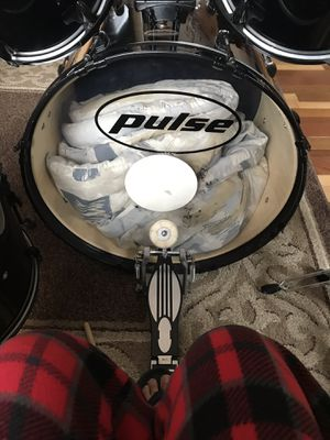 Pulse Drum Set for Sale in Hanover, MD