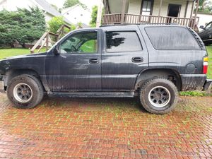 2005 Chevy thoe for Sale in Corning, OH