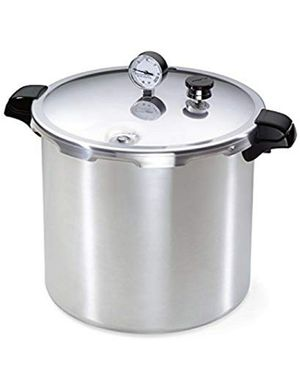 New Presto 01781 23-Quart Pressure Canner and Cooker for Sale in Washington, DC