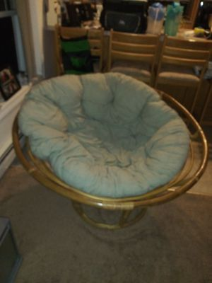 Wicker Chair for Sale in South Windsor, CT