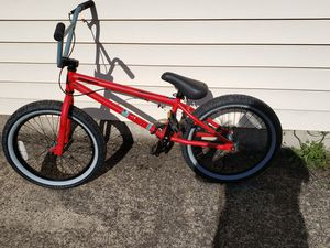 Mongoose Legion Freestyle BMX Bike Line for Beginner-Level to Advanced Riders, Steel Frame, L-60 for Sale in Vancouver, WA