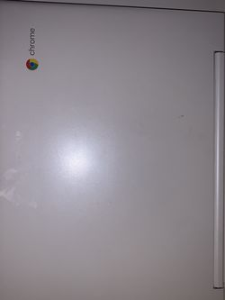 Lenovo Chromebook White for Sale in Happy Valley,  OR