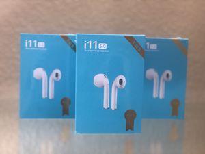 I11 Wireless earbuds for Sale in Elk Grove, CA