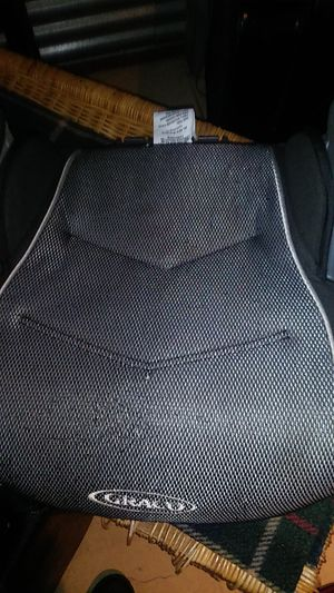 GRACO BOOSTER SEAT. for Sale in Reynoldsburg, OH