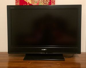 """Sony Bravia LCD 32"""" TV for Sale in Bend, OR"""