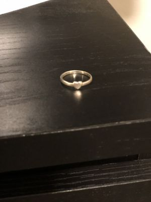 Tiffany's Silver ring for Sale in Redwood City, CA
