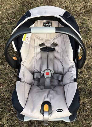 Chicco Keyfit30 Infant Car seat for Sale in North Providence, RI