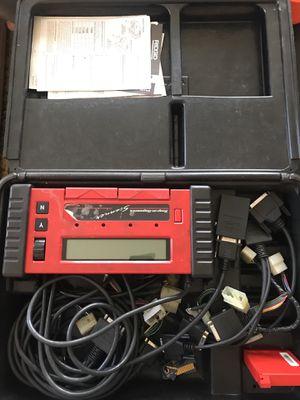 Snap on diagnostic scanner for Sale in Alexandria, VA