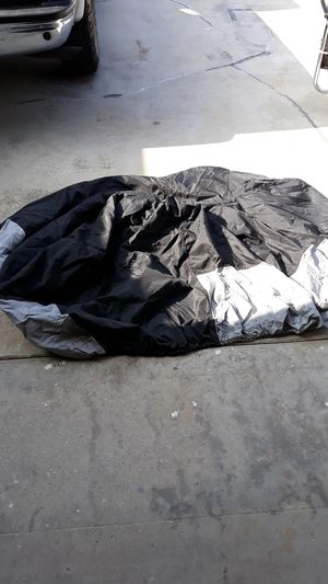 Motorcycle cover good condition! for Sale in Westminster, CA
