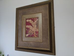 Wall painting/art decoration 4' for Sale in Herndon, VA
