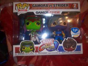 Marvel vs capcom Pop for Sale in Pico Rivera, CA