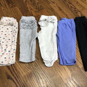 6mo. Girls Long Pants for Sale in Phoenix, AZ