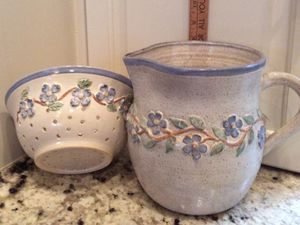 Hand thrown pottery for Sale in Baton Rouge, LA