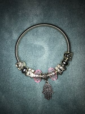 Charm bracelet for Sale in Hummelstown, PA