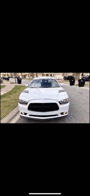 2014 Dodge Charger SXT Plus Sedan 4D for Sale in Pittsburgh, PA