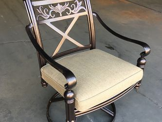 Aluminum Dining Chairs for Sale in Chino Hills,  CA