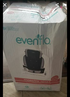 Evenflo Carseat for Sale in Merced, CA