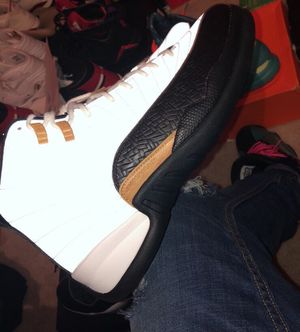 Jordan 12 CNY Size 11 for Sale in Durham, NC