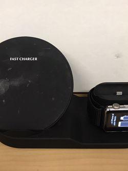 Gen 1 Apple Watch 38mm Case for Sale in Seattle,  WA