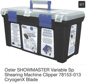 Oster Clipper for Sale in Vancouver, WA