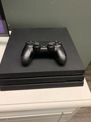 PS4 pro 1tb 4K for Sale in Sanford, FL