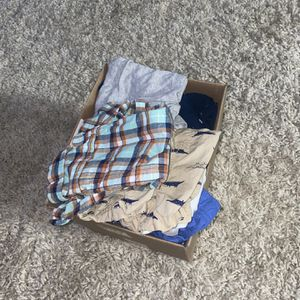 9months Boy Clothes for Sale in Midland, TX