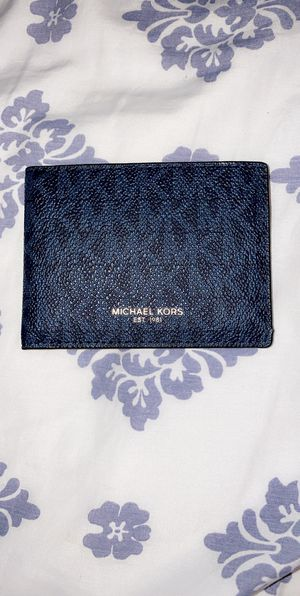 Micheal Kors Wallet for Sale in Cantonment, FL