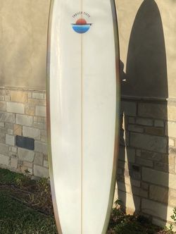 Trailer Fifty Surfboard Funboard for Sale in Glendora,  CA