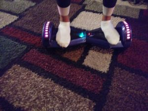 Hoverboard with Charger for Sale in Renton, WA