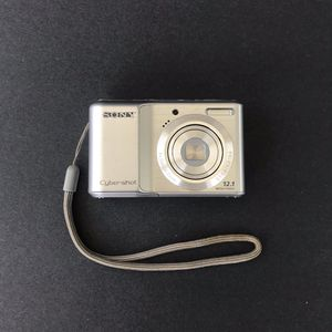 Working Sony Cybershot Digital Camera with Battery No Memory Card for Sale in San Diego, CA