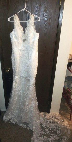 Vintage Wedding Dress for Sale in Lakewood, WA