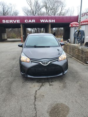 2017 Toyota Yaris for Sale in New Chicago, IN