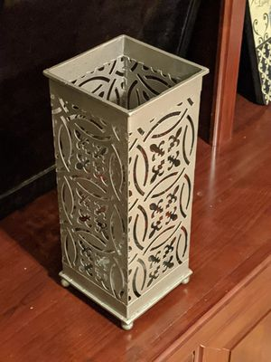 Candle holder for Sale in Garland, TX