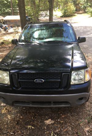2003 Ford sport track explorer for Sale in Warner Robins, GA