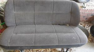 Benches from a 2003 Dodge Ram van in great shape just need to be dusted asking $20.00 for Sale in Garner, NC