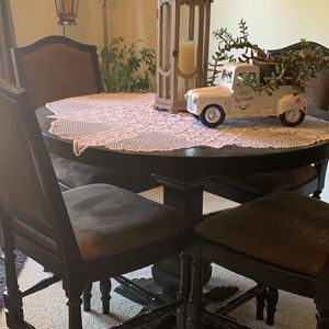 Pub Height Table & Chairs for Sale in Vancouver, WA