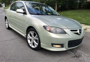 Only $2999 ! 2008 Mazda 3 Touring for Sale in Aspen Hill, MD