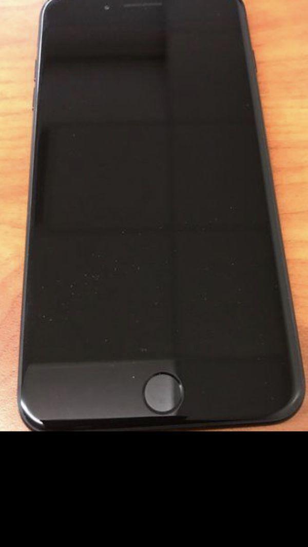 iPhone 7plus 128GB $150