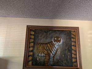 Cuadro grande for Sale in Hesperia, CA