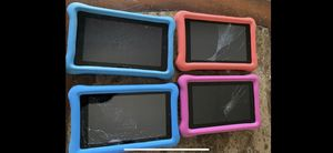 Amazon fire 7 tablet kids edition for Sale in San Diego, CA