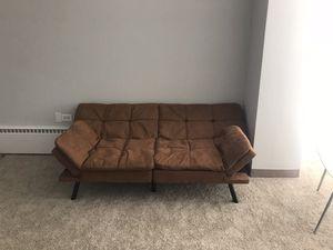 Futon sofa for Sale in Chicago, IL