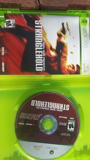 Xbox 360 game for Sale in Perris, CA