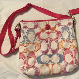 Coach Purse (Never Used) for Sale in Weston, FL