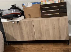 Modern Tv Stand Besta IKEA for Sale in Irving, TX