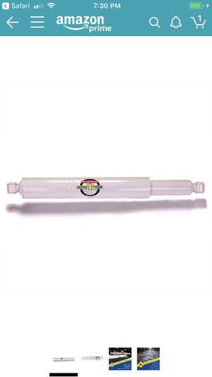 Safe-T-plus RV Steering stabilizer for Sale in West Covina, CA