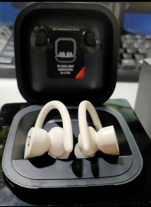 BRAND NEW Beats by Dr. Dre Powerbeats Pro Totally Wireless Bluetooth Earphones for Sale in Pawtucket, RI